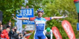 Le Tour des Asturies se termine en beauté pour Pierre Latour