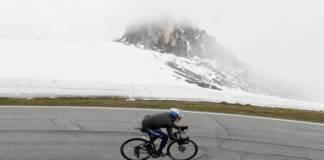Remco Evenepoel fini très loin au Giro