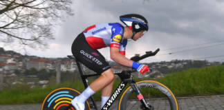 Rémi Cavagna finit en beauté le Tour de Romandie