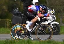 Le Tour de Romandie s'achève par un succès de Cavagna