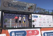 Le Trofeo Calvia revient à Ryan Gibbons