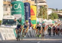 Sam Bennett impose sa loi sur les routes du Tour d'Algarve