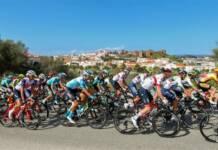 Ce Tour d'Algarve est très difficile à lire pour la victoire finale