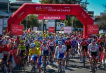 Le Tour d'Algarve diffusé mais pas en clair