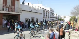 Ce Tour d'Andalousie 2021 sans grandes têtes d'affiches