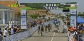 Ethan Hayter et Miguel Angel Lopez finissent en beauté le Tour d'Andalousie