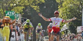 Tour du Finistère 2021 : La liste des coureurs engagés/participants