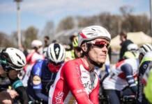 Guillaume Martin sur le Tour de France vise une victoire d'étape