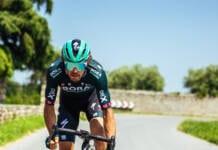 Tour de France 2021 : Un nouveau maillot pour BORA-hansgrohe