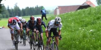 Julian Alaphilippe très remuant sur le Tour de Suisse 2021
