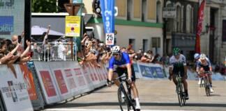 Arnaud Démare remporte la 2e étape de la Route d'Occitanie 2021