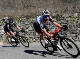 Tour de France 2021 : Fabio Aru renonce au profit de Carlos Barbero