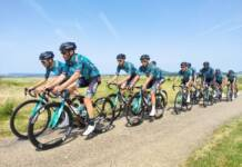 B&B Hotels P/B KTM dans la peau de l'outsider au Tour de France 2021