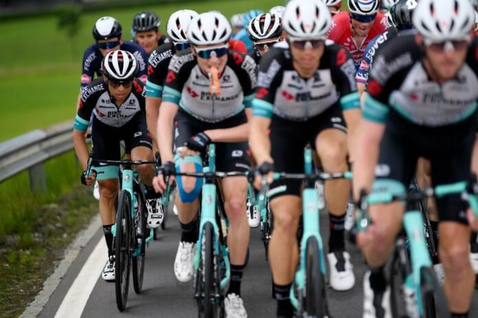 Tour de France 2021 : L'équipe BikeExchange ne vise que les victoires d'étapes
