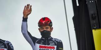 Tour de France 2021 : Abandon de Caleb Ewan