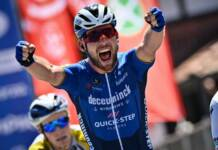 Le Tour de Belgique 2021 se termine magnifiquement pour Mark Cavendish