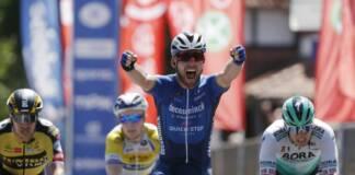 Tour de France 2021 : Le grand retour de Mark Cavendish