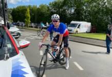Championnat de France 2021 à Epinal : la liste des participants