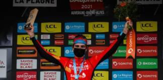 Critérium du Dauphiné 2021 : Classement complet de la 7e étape