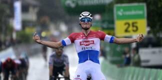 Tour de Suisse 2021 : Le classement de la 2e étape
