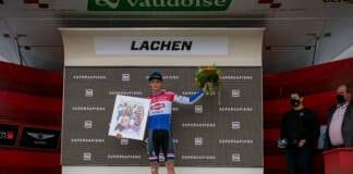 Tour de Suisse 2021 : Le classement complet de la 3e étape