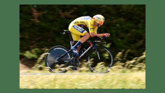 Critérium du Dauphiné 2021 : Ordre et horaires des départs du contre-la-montre de la 4e étape