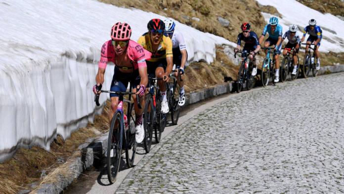 EF Education - Nippo aura de l'ambition pour le général du Tour de France 2021
