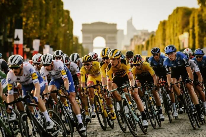 Le guide TV d'Eurosport pour le Tour de France 2021 avec toutes les étapes en intégralité