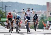 Evita Muzic nouvelle championne de France