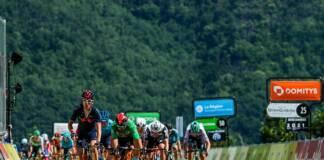 Critérium du Dauphiné 2021 : Geraint Thomas gagne la 5e étape