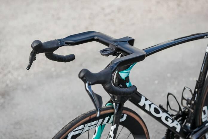 Jan-Willem van Schip exclu du Tour de Belgique 2021