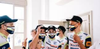 Intermarché - Wanty Gobert quitte le Tour de Suisse 2021