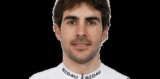 Jon Aberasturi remporte la 3e étape du Tour de Slovénie 2021