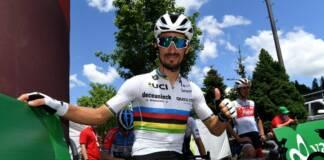 Julian Alaphilippe abandonne le Tour de Suisse 2021