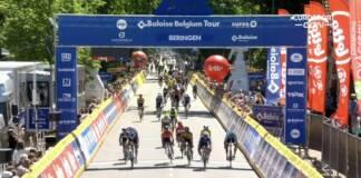 Le Tour de Belgique 2021 se referme avec une victoire de Mark Cavendish