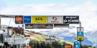 Mark Padun plus fort que les favoris du Critérium du Dauphiné 2021