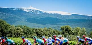 Seuls quelques coureurs peuvent prétendre s'imposer au Mont Ventoux Dénivelé Challenges 2021