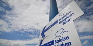 Le parcours complet du Tour de Belgique 2021