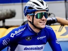 Remco Evenepoel garde son titre au Tour de Belgique 2021