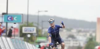 Rémi Cavagna est le nouveau champion de France