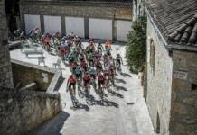 La Route d'Occitanie 2021