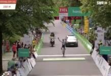 Maximilian Schachmann champion d'Allemagne 2021
