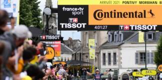 Tim Merlier a évité les chutes de la 3e étape du Tour de France 2021