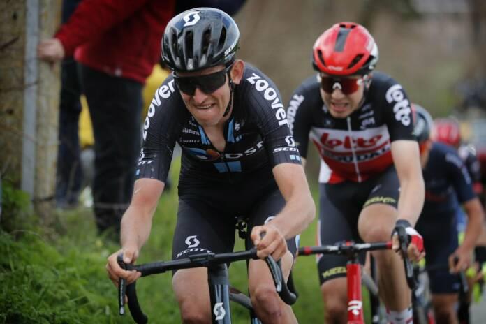 Le Team DSM mise tout sur la victoire d'étape au Tour de France 2021