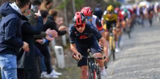 Tom Pidcock va manquer le Tour de Suisse