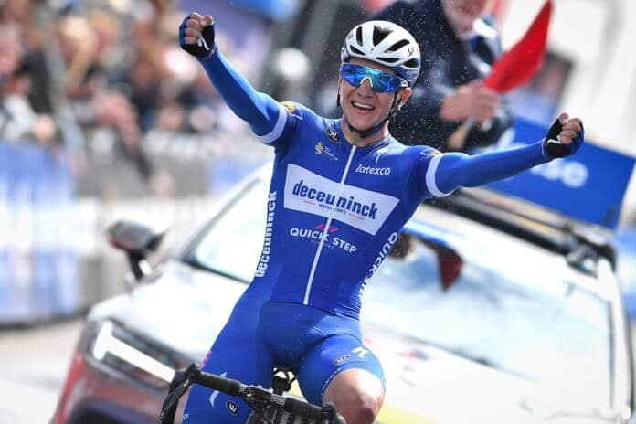 Le Guide TV 2021 du Tour de Belgique : comment regarder en direct