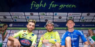 Le Guide TV 2021 du Tour de Slovénie : comment regarder en direct