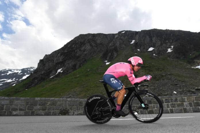 Rigoberto Uran finit fort le Tour de Suisse 2021