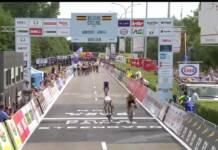 Après le chrono, Wout Van Aert gagne la course en ligne du championnat de Belgique