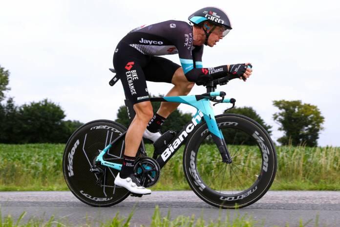 Tour de France 2021 : Amund Grøndahl Jansen non-partant sur la 16e étape